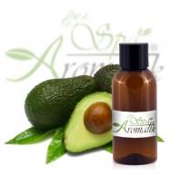 Ulei vegetal natural de avocado 20ml